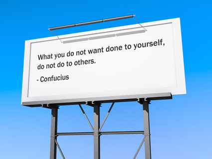 What Does Your Personal Code of Conduct Say About You? | Leadership at Work | Scoop.it