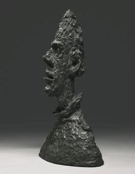 Escultura de Giacometti, vendida por 50 millones de dólares | Pedro ... | Mercado del Arte | Scoop.it