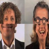 Les animateurs de France 3 se lâchent dans un clip psychédélique... et ringard ! | Le Journal de la Télé - Nostalgie | Scoop.it