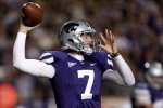 Kansas State Football: Collin Klein Will Lead Wildcats to Blowout Win vs. TCU - Bleacher Report | All Things Wildcats | Scoop.it