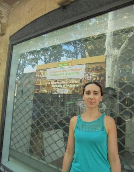 Saint-Cyprien : une épicerie pas si en vrac que ça  pour la réduction des déchets | Pour une autre manière de consommer | Scoop.it