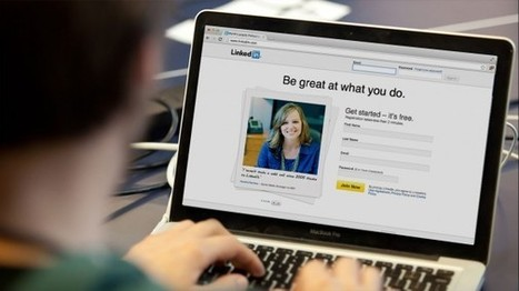 LinkedIn ya tiene 433 millones de usuarios | Marketing en la Ola Digital | Scoop.it
