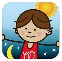 Se repérer dans le temps avec les tablettes - Educavox | Enfants et technologies - Children and technology | Scoop.it