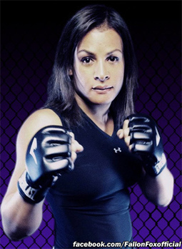 Fighting for transgender history: MMA pro athlete Fallon Fox comes out | Web Sammich | Scoop.it