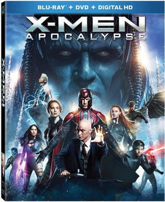 X-Men: Apocalipsis (2016) HD 1080p | Descargas Juegos y Peliculas | Scoop.it