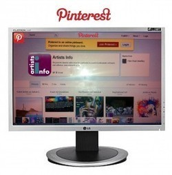 How to Sell your Art on Pinterest | Artist Info | Fine Art and Illustration | Scoop.it