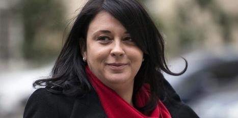 Sylvia Pinel nommée ministre du Logement et de l'Egalité des territoires   Egalité des territoires   Scoop.it