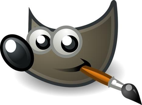 11 webs y canales de Youtube para aprender GIMP desde 0 hasta nivel experto | Recull diari | Scoop.it