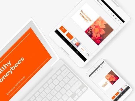 Quebre a rotina! 2 Formas creativas para usar Google Slides nas suas aulas   Daily Genius   Tablets na educação   Scoop.it