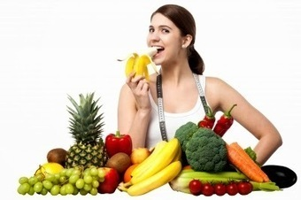 Healthy Eating Tips for All | Good Home and Health | Scoop.it