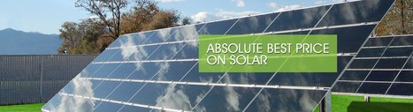 FAQs about professional solar panel cleaning in Adelaide | Greener Housing Solutions | Scoop.it
