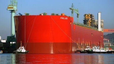 World's largest ship floated for the first time | Real Estate Plus+ Daily News | Scoop.it