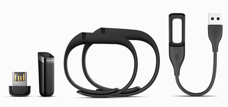 Jawbone UP vs FitBit Flex: A fitness band smackdown - Cool Mom Tech | Fitness Tracking Devices | Scoop.it