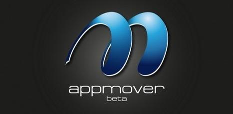 Appmover – conoce la equivalencia de aplicaciones instaladas en iOS para Android y viceversa [Android]   Recull diari   Scoop.it
