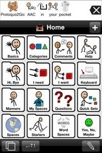 Alternative Communication/Assistive Technology | Autism and Assistive Technology | Scoop.it