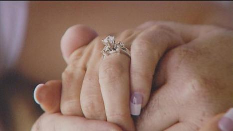 Woman accusing valet of stealing wedding ring - KTRK-TV | Weddings | Scoop.it