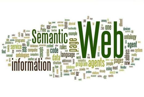 Semantic Web and its evolution | Curation Revolution | Scoop.it
