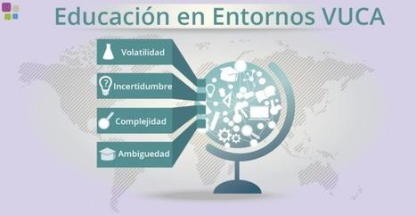 EDUCACIÓN VIRTUAL (Ed. Disruptiva) | Higher education | Scoop.it