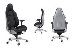 Au bureau... comme dans votre Porsche ! | Auto , mécaniques et sport automobiles | Scoop.it