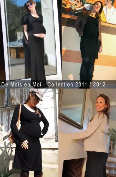 robes de grossesse de mois en moi | vêtements de grossesse | Vêtements et lingerie pour femmes enceintes et mamans allaitantes | Scoop.it
