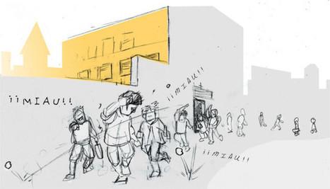 El entorno de los centros educativos y el aprendizaje. Panorama de la Educación. Indicadores de la OCDE 2016 (III) | Blog de INEE | FOTOTECA INFANTIL | Scoop.it