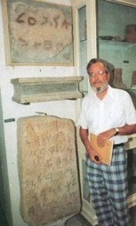 Tarshish: Hacksilber Hoards Pinpoint Solomon's Silver Source | Biblia | Scoop.it