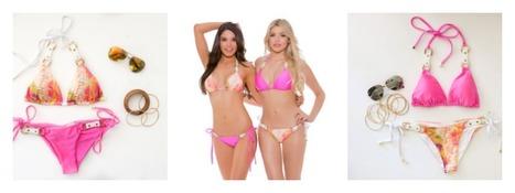 Designer Swimwear: Spring Break Withdrawals<br/>BY&nbsp; | Luxury Designer Swimwear Fashion | Scoop.it