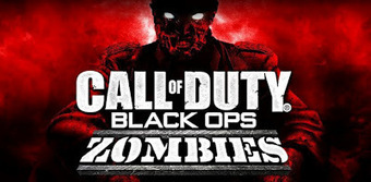 Call of Duty Black Ops Zombies v1.0.5 Apk + Data Android | Android Game Apps | Android Games Apps | Scoop.it