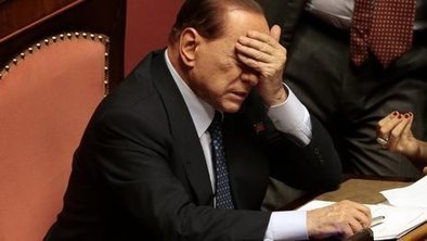 Senate to decide Berlusconi's fate | World Latest News | Scoop.it