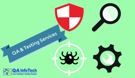 QA & Testing Services | Software Testing Partners | Scoop.it