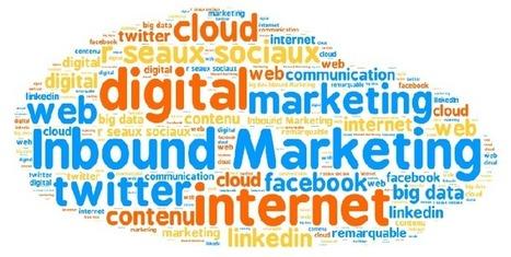 Remarqbl | L'inbound marketing, qu'est-ce que c'est ? | Actu web marketing | Scoop.it