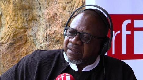 [Vidéo] L'ultime entretien de Papa Wemba à Claudy Siar dans Couleurs tropicales - RFI | Audio & Video | Scoop.it