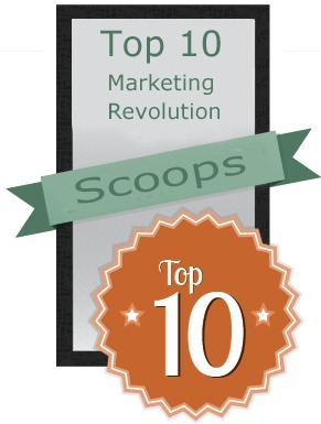 Top 10 Marketing Revolution Scoops All Time | Marketing Revolution | Scoop.it