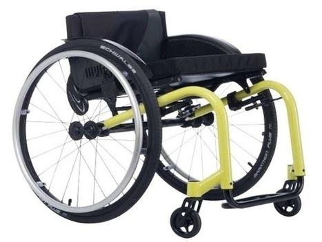 Financer son fauteuil roulant par le recyclage de canettes   Accessibilité et handicap ; quoi, quand, comment, ...   Scoop.it