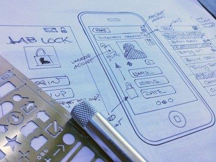 L'écran mobile est par définition un écran contraint | Expérience Utilisateur (UX) | Scoop.it
