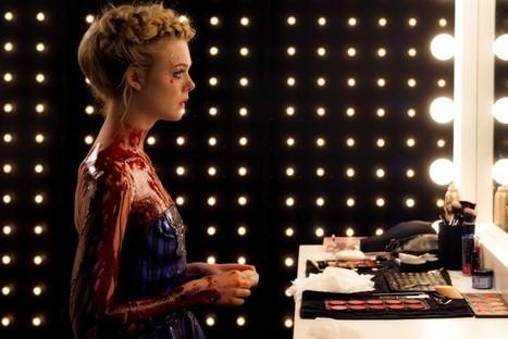 Watch: How Nicolas Winding Refn Uses Reflections to Make Us See | LVI Film | Scoop.it