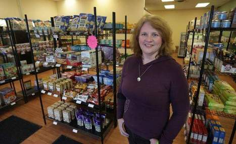 What's Up: New gluten-free grocery opens in Schofield - Stevenspointjournal | Fire in the Kitchen! (gluten and corn free) | Scoop.it