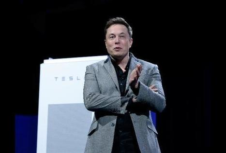 Morgan Stanley Thinks Tesla's Real Battle Might Be With Apple, Uber And Google | Learning on the Fly | Scoop.it