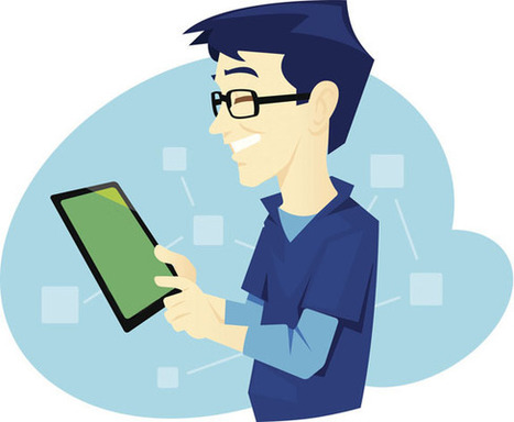 Meet the Tabletarians   Mobile Services   Library Collaboration   Scoop.it