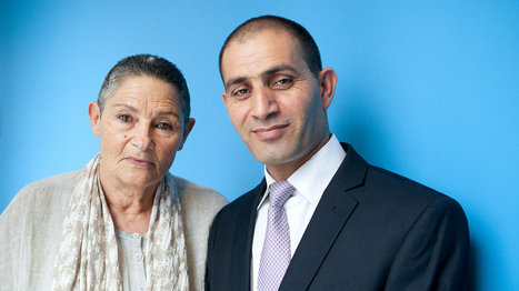 Israeli, Palestinian Parents Share Their Painful Stories Of Loss | Grief and Loss | Scoop.it