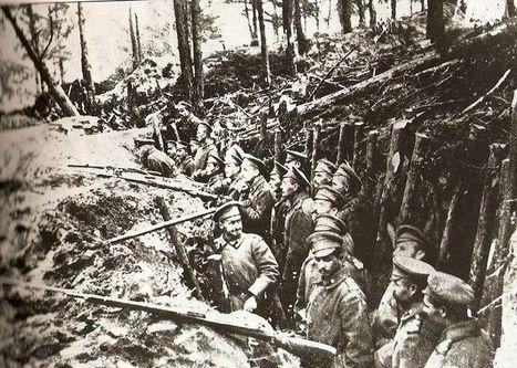 What World War I can tell us about international commerce and war today | Ressources pédagogiques sur le Centenaire de la Première Guerre Mondiale | Scoop.it