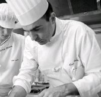 Les inscriptions à la 49e édition du Trophée National de cuisine et de pâtisserie sont ouvertes ! | Bureau de presse agro | Actu Boulangerie Patisserie Restauration Traiteur | Scoop.it