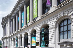 Libraries Serve As Health Insurance Info Hubs - Kaiser Health News   Digital information and public libraries   Scoop.it