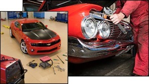 Car Repairs and Maintenance – A Big Responsibility of Every Vehicle Owner | Automotive | Scoop.it