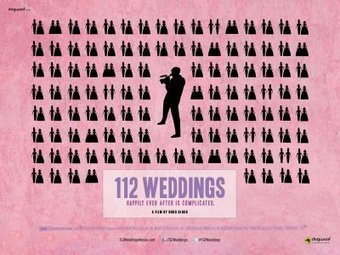 112 Weddings Survey | Healthy Marriage Links and Clips | Scoop.it