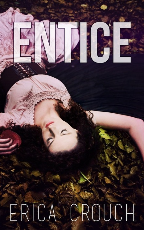 Patchwork Press - Entice | YA Books | Scoop.it