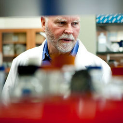 Craig Venter Will Teleport Your DNA   leapmind   Scoop.it