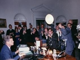Cuban Missile Crisis - Cold War - HISTORY.com | Cuban Missile Crisis | Scoop.it