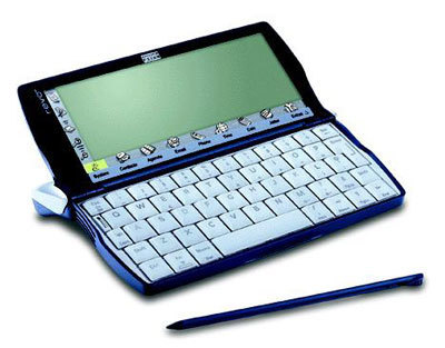 Psion Revo | Personal Digital Assistant of our Childhood | Scoop.it