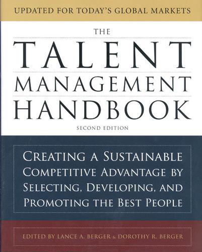 Boekreview The talent management handbook | Projecten en ... | ePortfolios | Scoop.it